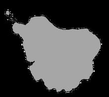 Location of Vorona