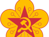 Chairman of the Communist Party of the Rowiet Union