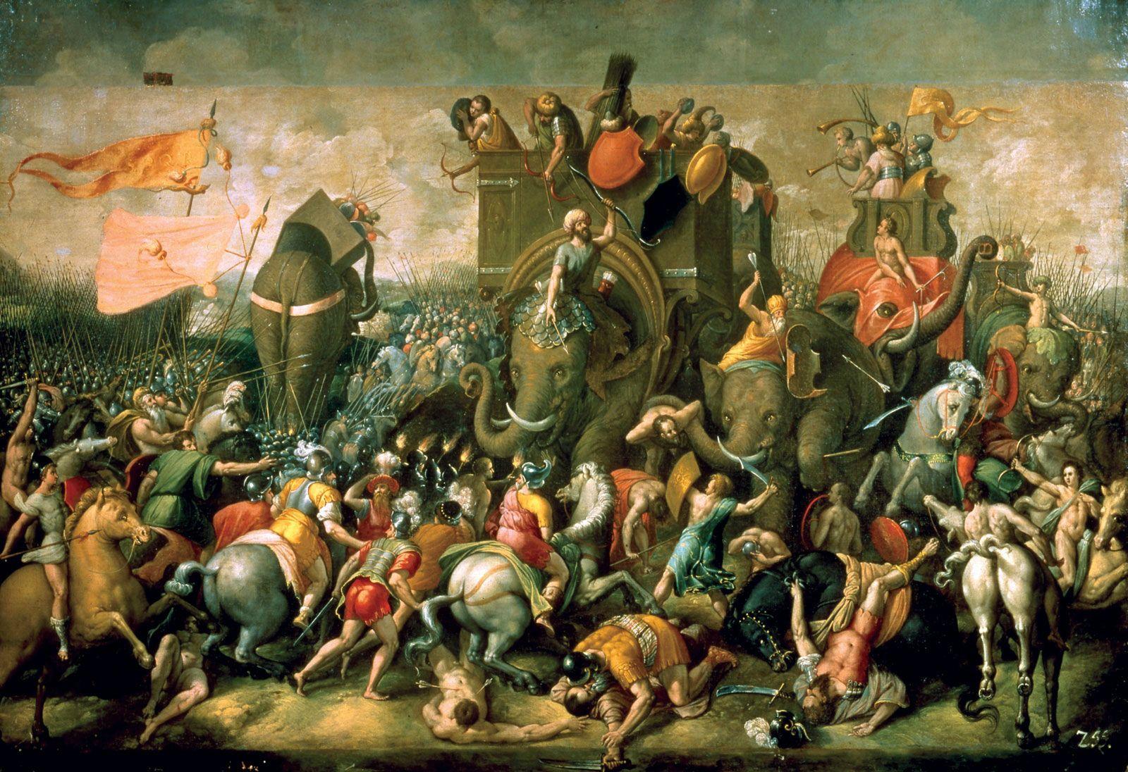 Selucian-Cildanian Wars