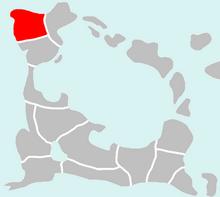 Location of Beiteynu