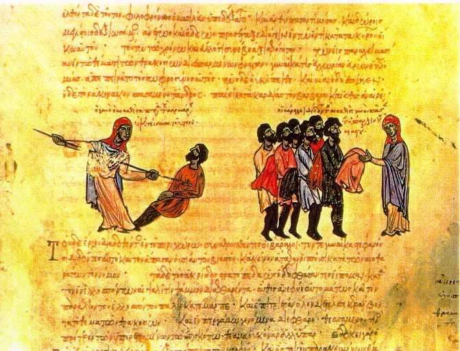Land Wars of Hobrazia