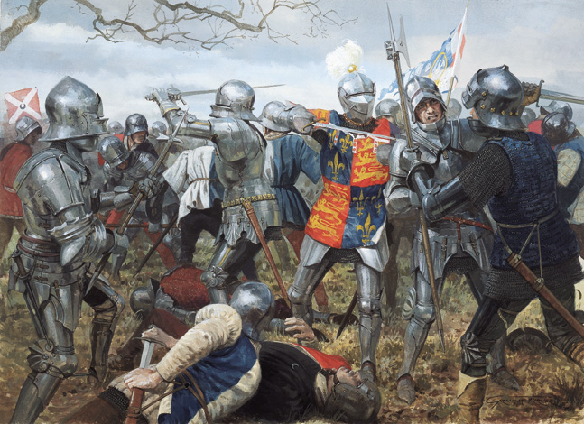 Wars of the Isle