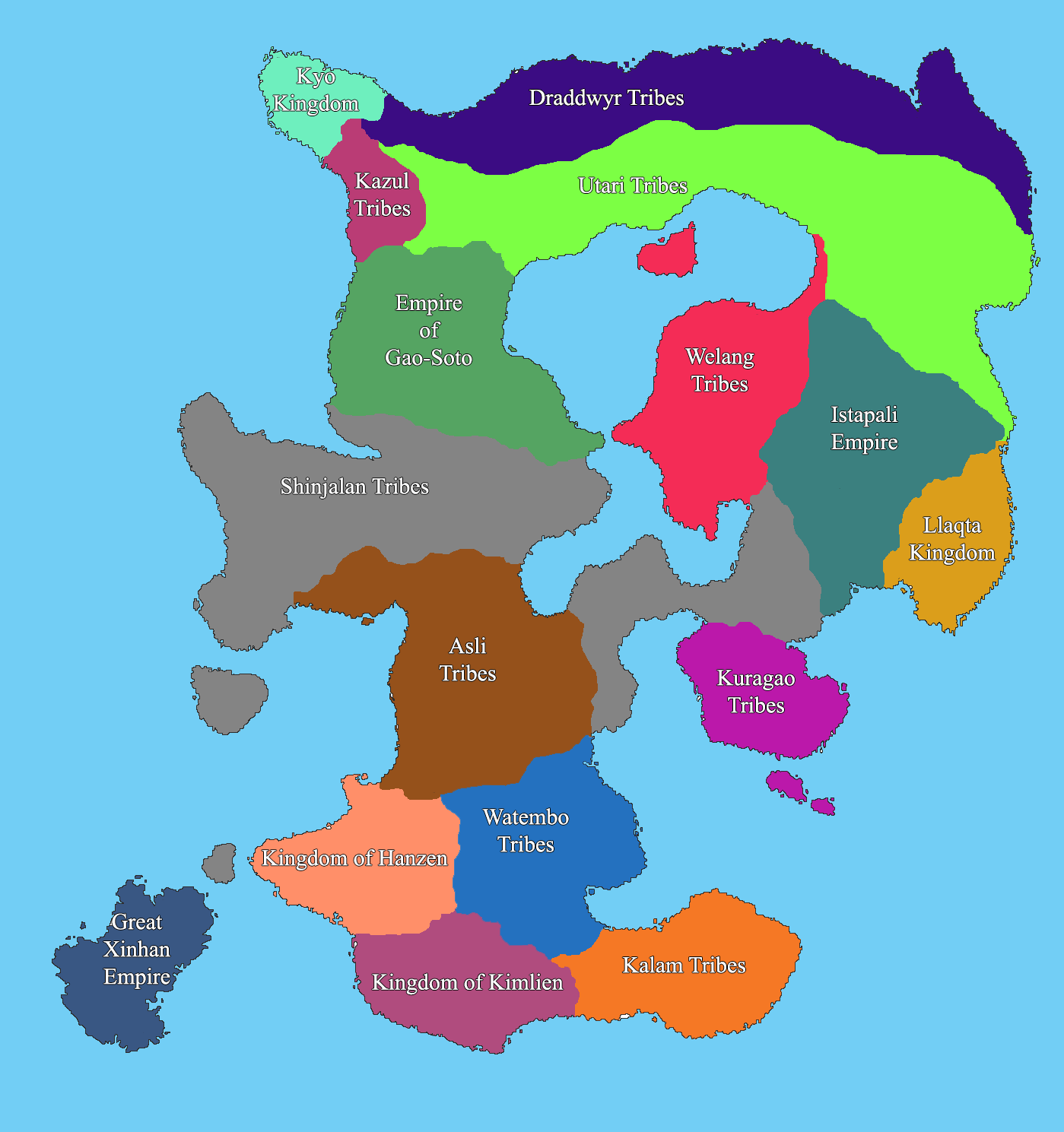 History of Dovani