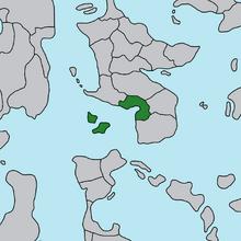 Location of Narikaton