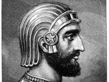 Kurosh Shah