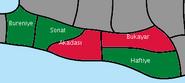 4951 Jakanian Election