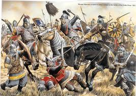 Battle of Mytohyàon