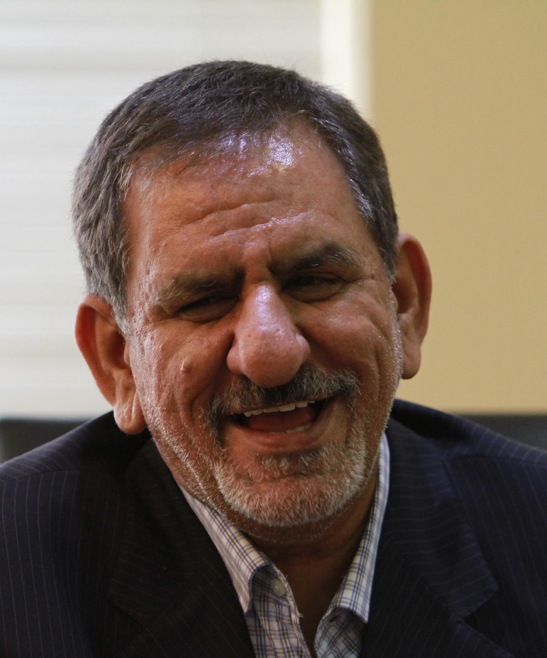 Farzin Shahbahram