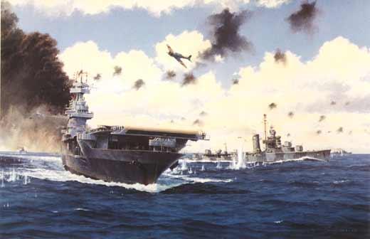 South Ocean War