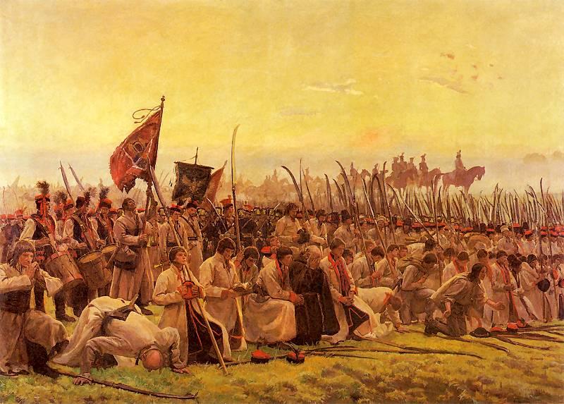 History of Trigunia
