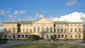 Chancellery of the Prime Minister of Valruzia