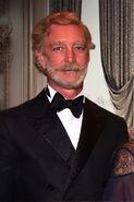 Emperor Nicola I gala