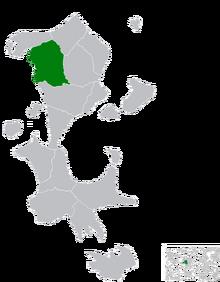 Location of Valruzia