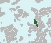 Location of Seko
