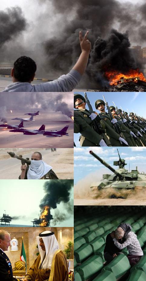 South Majatran Wars