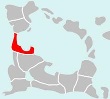 Location of Vanuku