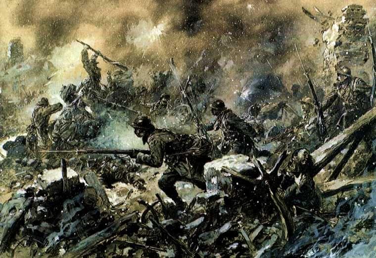 War of Luthori Succession