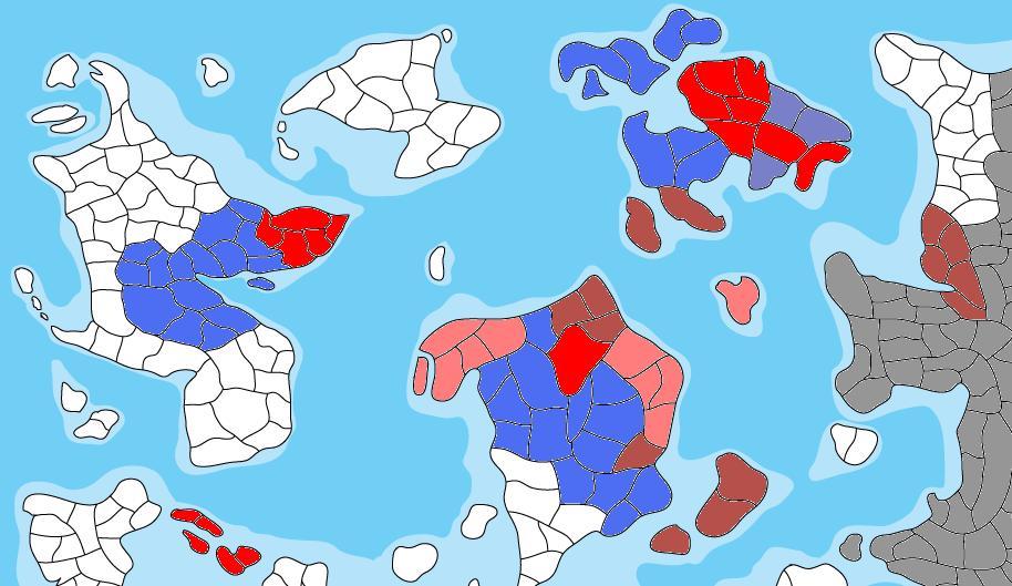 North Seleyan Wars