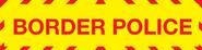 Mordusian Border Police Logo