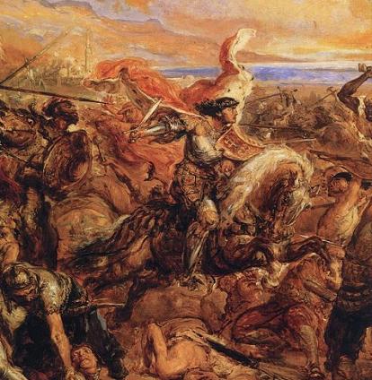 Battle of Vrkzel