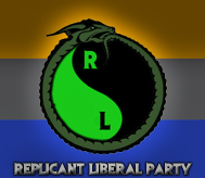 Replicant Liberal Party