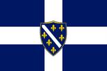 Flag-United States of Kanjor and La Tondelle.png