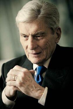 Wolfgang Reinhardt