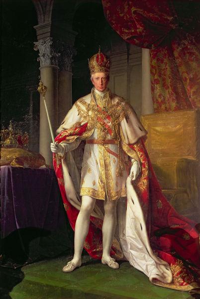 Franz VII of Hulstria & II of Trigunia & I of Dolgaria