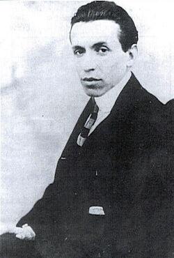 Balogh Márkó