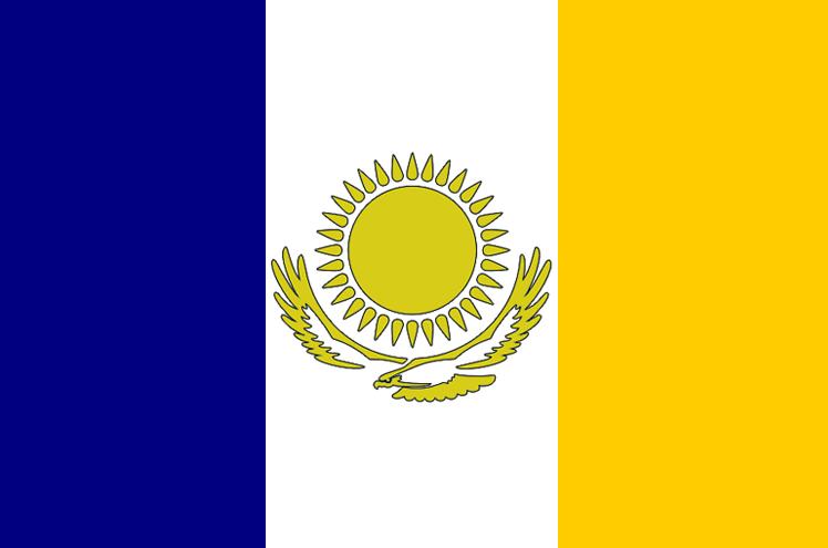 Flag of Darnussia