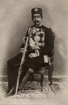 Ardeshīr Savārāni