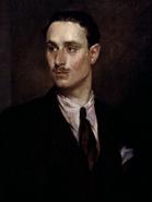 Eghard Adderley