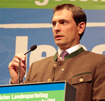 Klaus Zinnberger