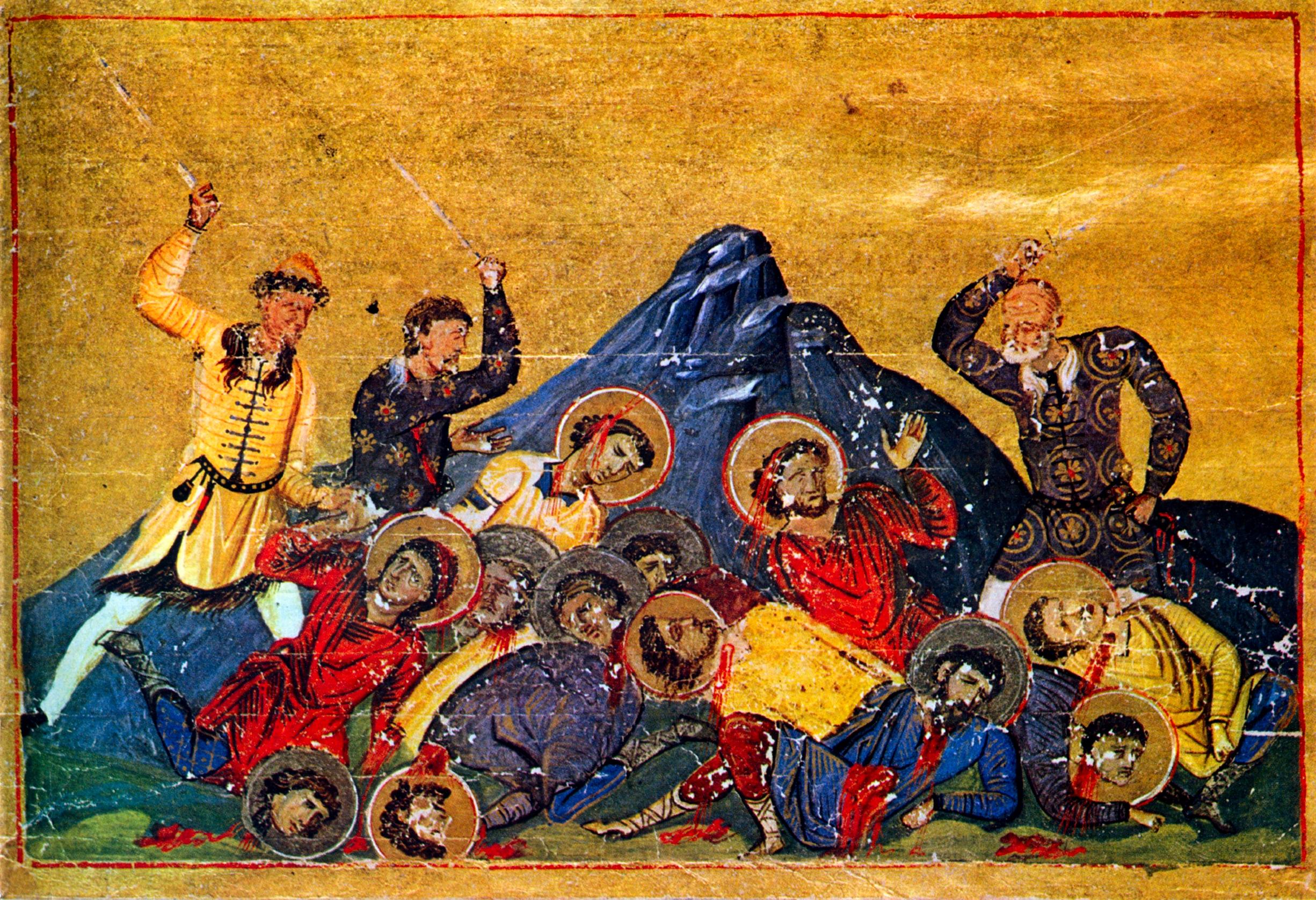Augustan-Tokundian Wars