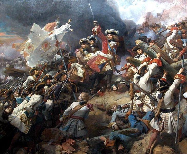 Second War of the Kanjorien Succession