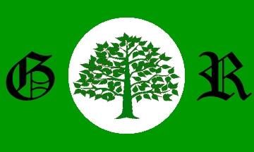 Green Radicals