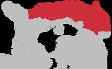 Location of Mpakoala Formerly: North Dovani