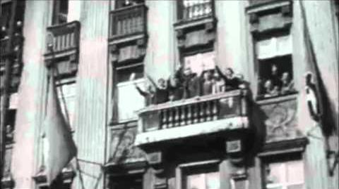 Wehrmacht - Marching Through Streets , (HD) ,2.1.