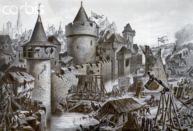 Siege of Kanjo (1220-1221)