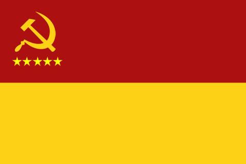 Federal Republic of Darnussia