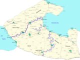 Geography of Deltaria
