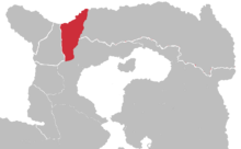 Location of Kyorea