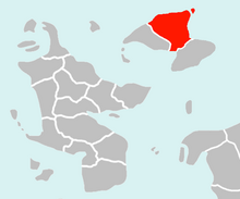 Location of Hutori