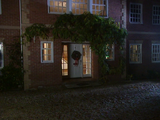 Alan's house (Knowing Me, Knowing Yule)