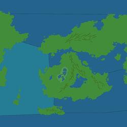 Arkadijos vandenynas