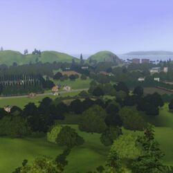 Riverblossom Hills