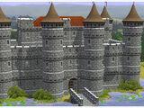 The Complete Castle Kit