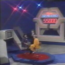 The Super Password End Game