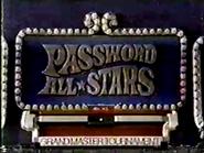 PasswordAllStars