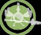 Yaripon emblem.png